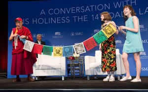 """Happy 80th Birthday His Holiness the Dalai Lama!  """"With realization of one's own potential and self-confidence in one's ability, one can build a better world."""" ~Dalai Lama"""