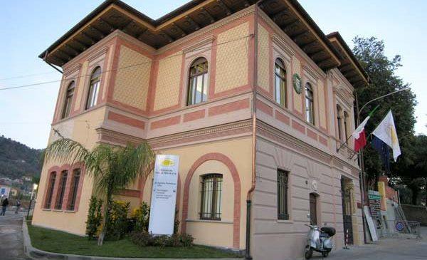Bollettino COVID, Spotorno: Villa Rina quasi libero