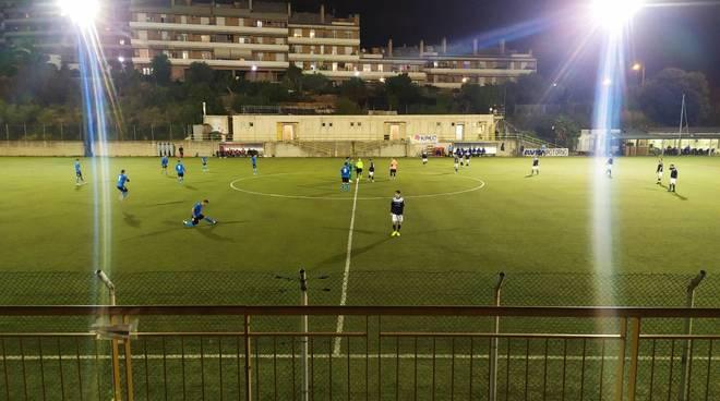 Coppa Liguria, la Spotornese affonda la Villanovese 0-3