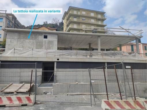 Noli, palazzi via Belvedere: maxi pignoramento da 2 milioni al comune