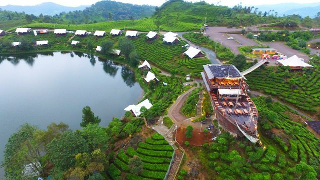 Hasil gambar untuk Ciwidey, Bandung, Jawa Barat