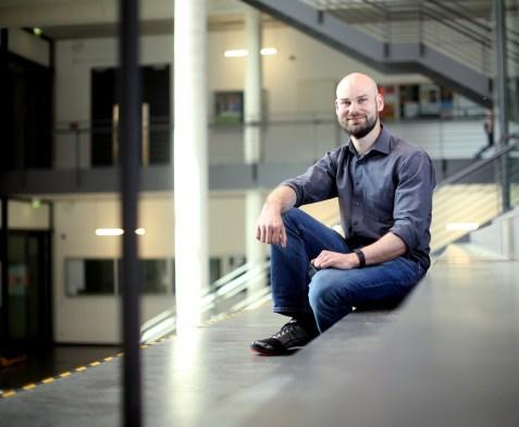 Technische Hochschule Köln Campus Gummersbach Jörg Stork