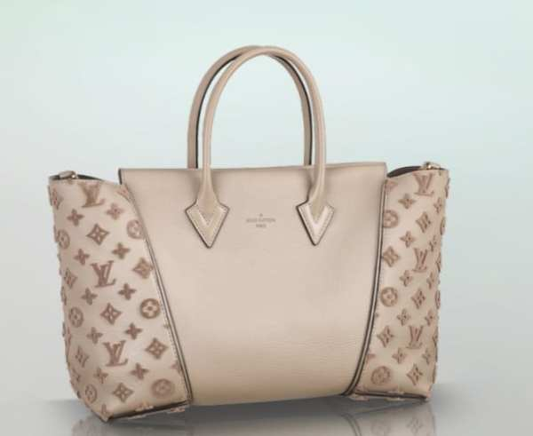 Louis Vuitton W Bag Reference Guide – Spotted Fashion