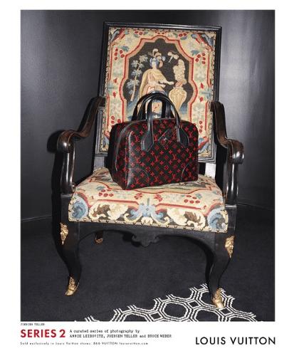 Louis Vuitton Spring 2015 Ad Campaign 5