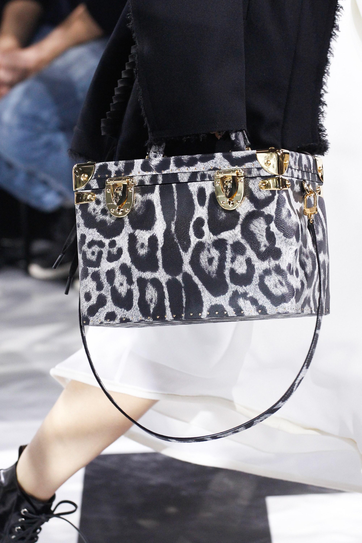 Louis Vuitton FallWinter 2016 Runway Bag Collection