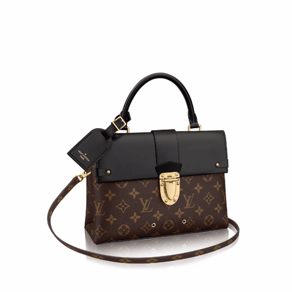 Louis Vuitton One Handle Flap Bag Reference Guide ...