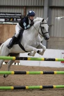 Equestrian Press September