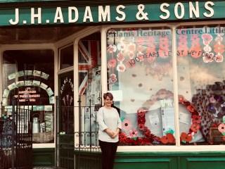 Adams Heritage Centre