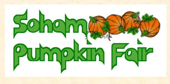 45th Soham Pumpkin Fair