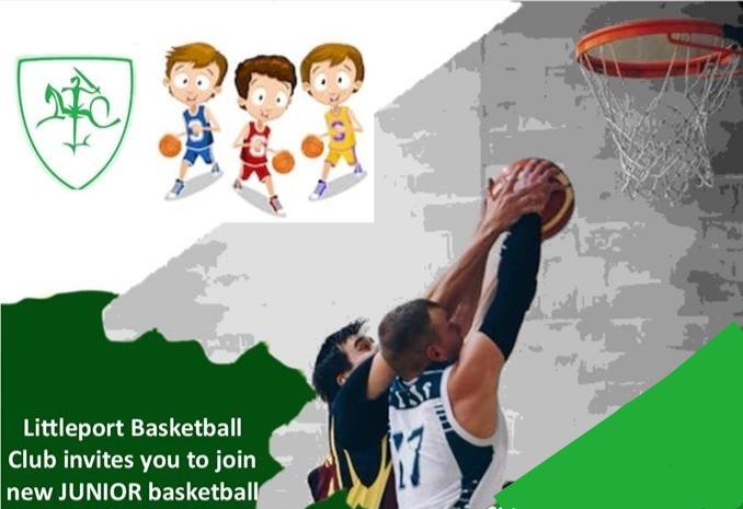 Littleport Basketball Club opens to Juniors