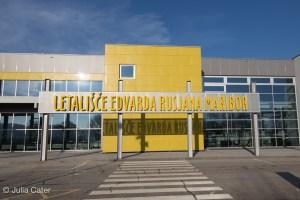 Maribor Airport