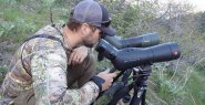 Maintain Spotting Scope