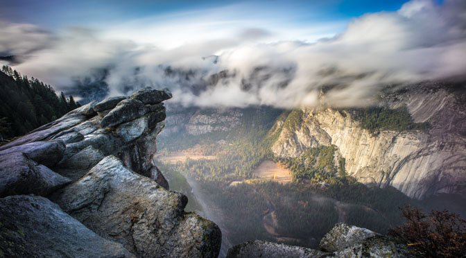 Broken unison brew on Yosemite