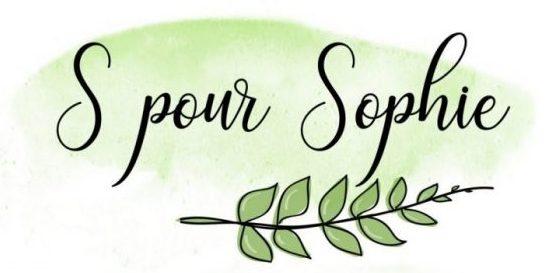 S pour Sophie
