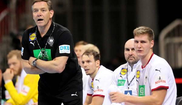 handball wm 2021 der kader von