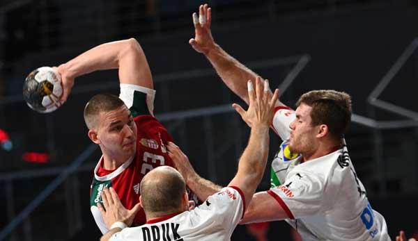 handball wm deutschland vs brasilien