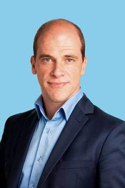 Diederik Samsom - foto: PvdA