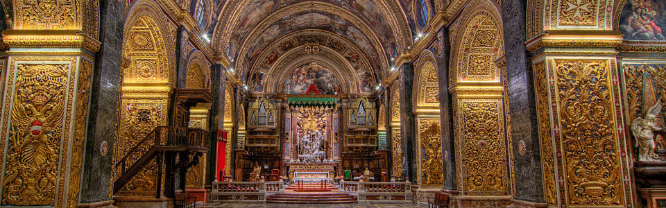 Malta und Religion