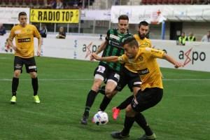 FC Seuzach - FC Thalwil
