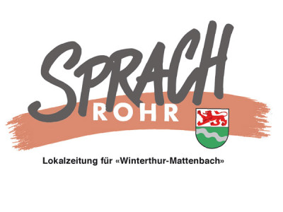 Sprachrohr Winti, Lokalzeitung Winterthur-Mattenbach