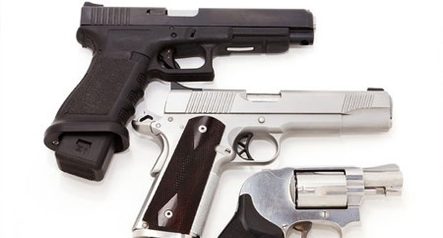 PNP chief decentralizes firearms licensing process
