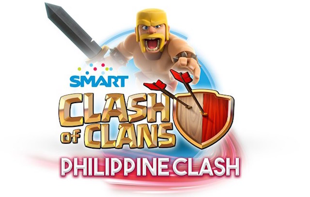 PHL telco organizes Philippine Clash of Clans tournament, kicks off August 2