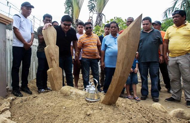 Magundanao Massacre suspect Andal Ampatuan Sr. passes away, succumbs to liver ailment