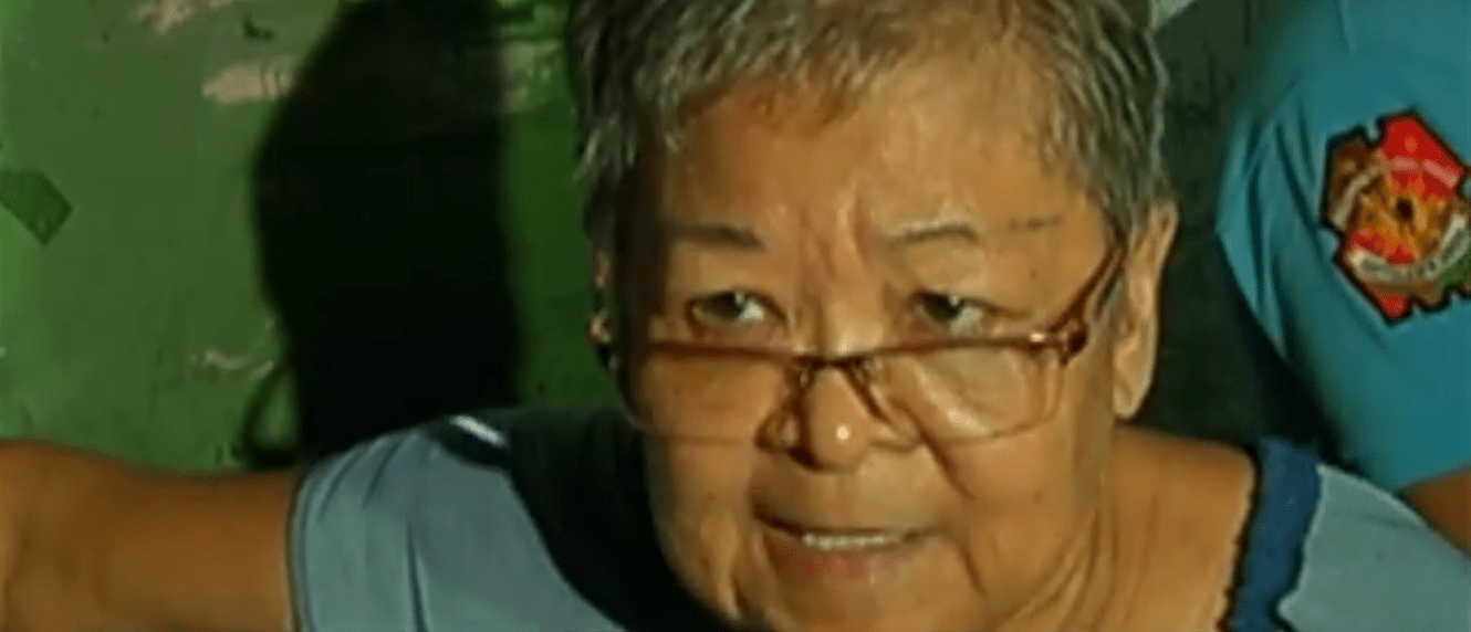 Irate grandma happy that drug addict nephew killed in anti-drug ops in Manila