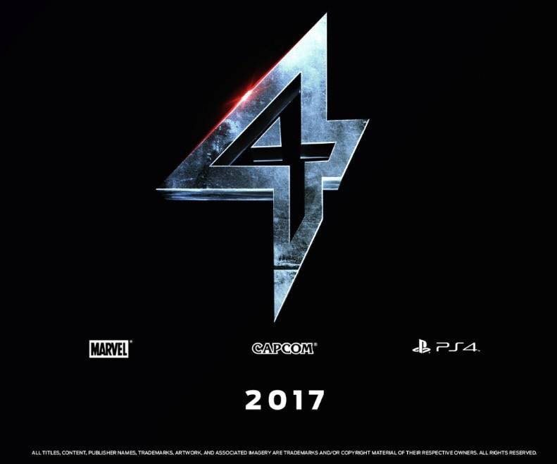 RUMOR MILL: MARVEL VS CAPCOM 4?