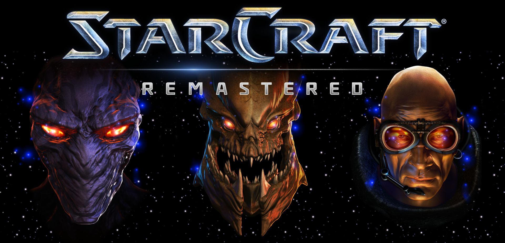 StarCraft and its Brood War expansion are now officially free, while a new remastered version is now on sale