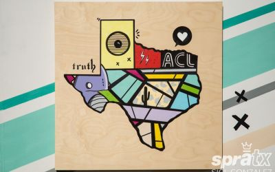 Austin City Limits :: AT&T