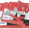 Canson Foundation Series Spiral Sketch Paper Pad