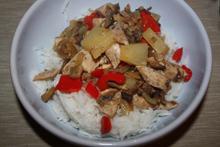 Smak domowy - kurczak pient