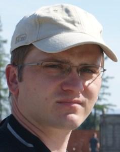 Marek Mika foto