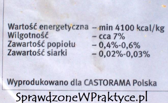 brykiet by Castorama