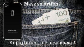 Chcesz Kupować Taniej? Nie Chcesz Przepłacać? Masz Smartfon? To Czytaj Ten Wpis!