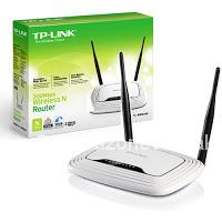 WR841N Wireless router