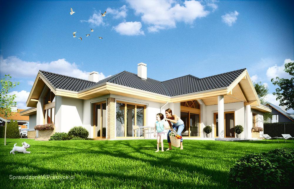 Projekt domu autorski czy gotowy?