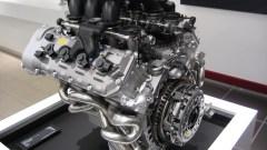 spadek mocy silnika