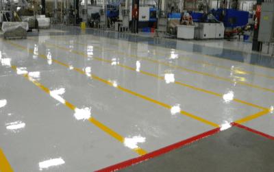 Diy Garage Floor Coatings Do It Yourself