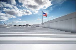 Spray Foam Roof USA