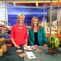 Good Day Austin: Summer Entertaining DIYs