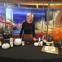 Top Ten No-Carve Pumpkin Decorating Ideas