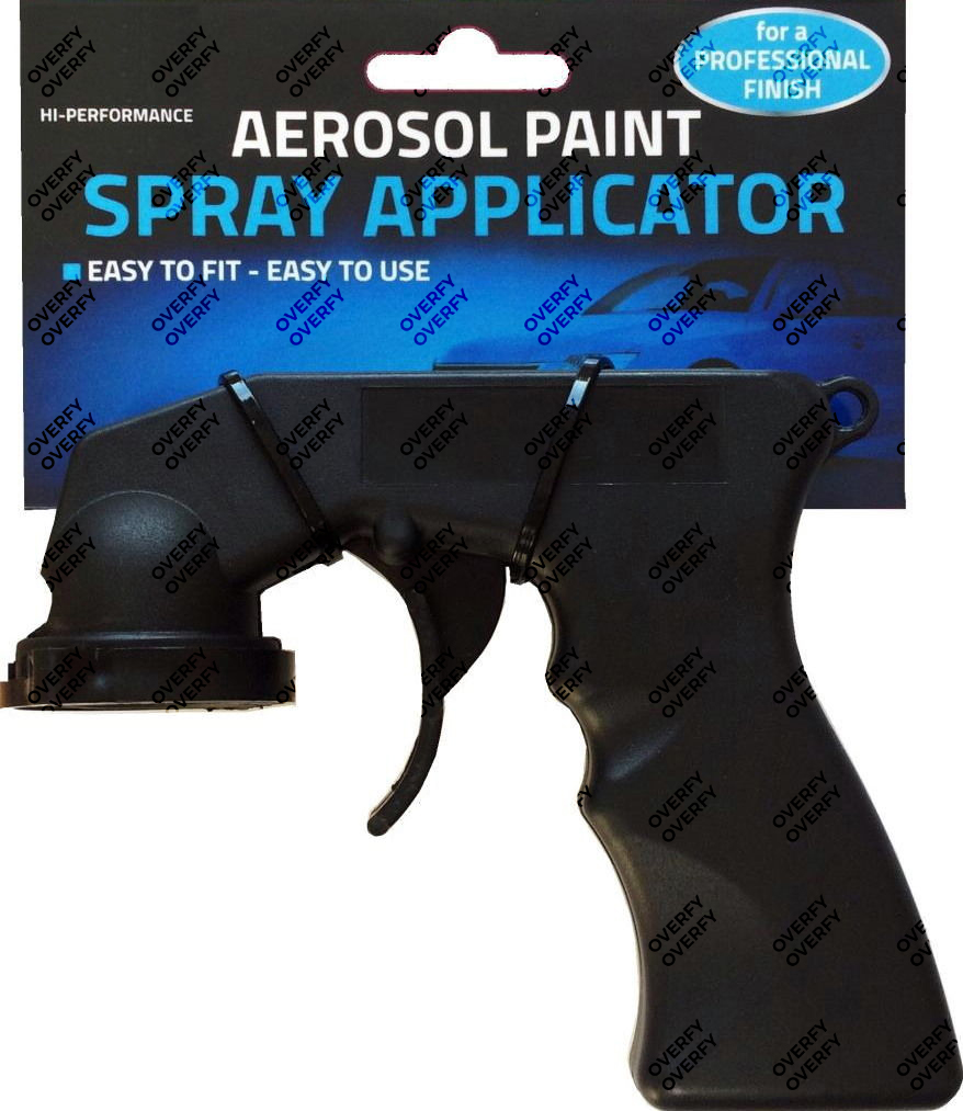 Trigger Sprayster Applicator Spray Paint Gun