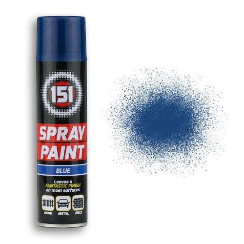 250ml-151-Blue-Gloss-Spray-Paint