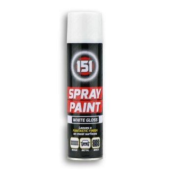 250ml-151-White-Gloss-Spray-Paint