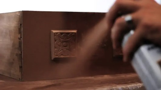 x1-Rust-Oleum-Painters-Touch-Multi-Purpose-Spray-Paint-Chestnut-Brown-Chestnut Brown Spray-Paint-Gloss-391385961072-4