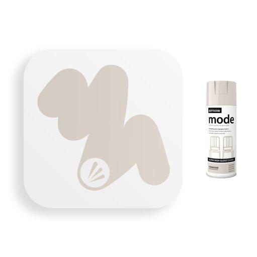 Rust-Oleum-Chamoisee-Ultra-High-Gloss-Spray-Paint-400ml-Mode