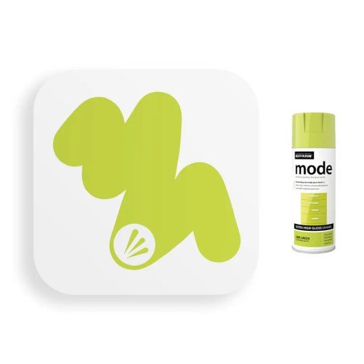 Rust-Oleum-Lime-Green-Ultra-High-Gloss-Spray-Paint-400ml-Mode