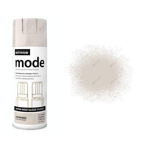 Rust-Oleum Mode Grey Chamoisee Gloss Ultra High 400ml